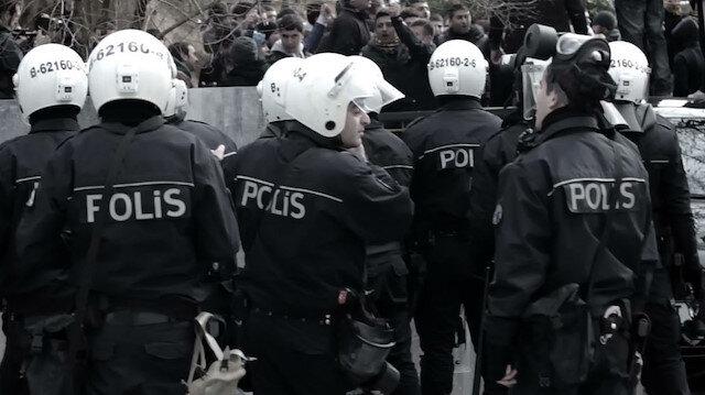 29 ilde terör operasyonu: 418 şüpheli gözaltında