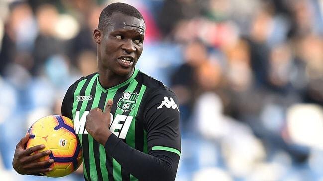 Khouma Babacar geride bıraktığımız sezonda Sassuolo formasıyla çıktığı 31 karşılaşmada 7 gol 2 asist ile oynadı.