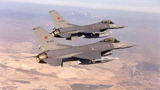 الجيش التركي يحيد 5 إرهابيين من
