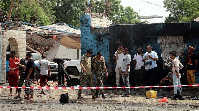 الانتقالي الجنوبي يسيطر على مقر حكومي بعد معارك عنيفة في أبين