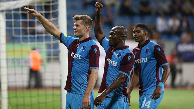 AEK-Trabzonspor maçına dair tüm bilgiler