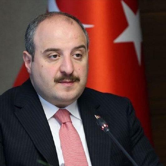 Turkish official due at artificial intel meet in Berlin