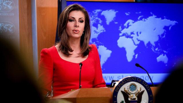 ABD Türk konvoyuna yapılan saldırıyı kınadı