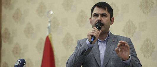 Bodrum'da 8 proje mühürlendi