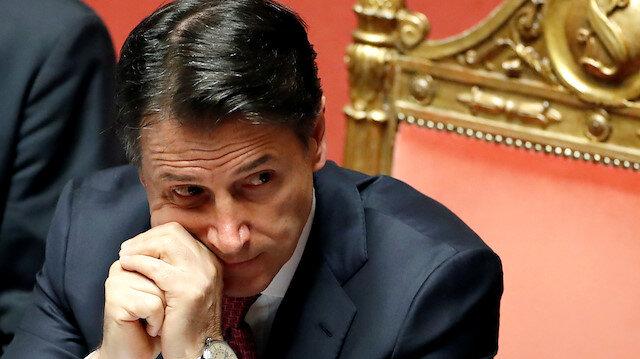 İtalya Başbakanı istifa edecek