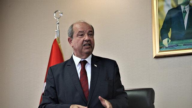 قبرص التركية: نولي أهمية كبيرة لحقوقنا في البحر المتوسط