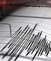 Denizlide korkutan deprem