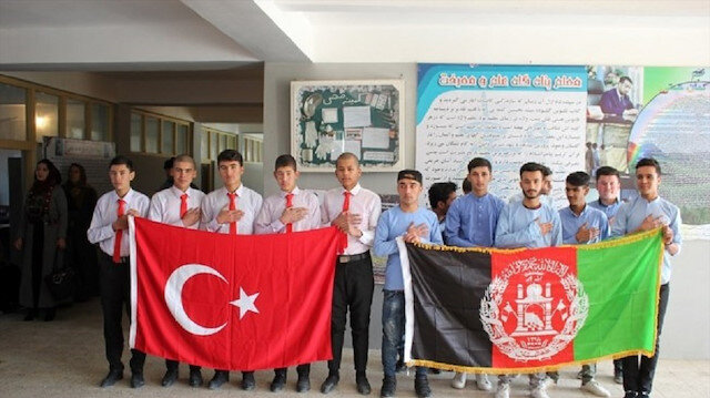 سفير أفغانستان: تركيا ساهمت بشكل كبير في نهضة بلادنا