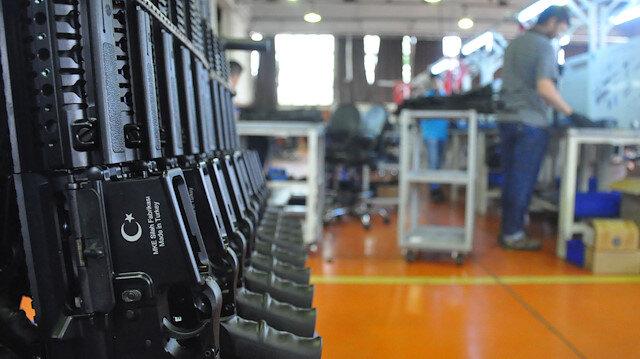 MPT-76 ve MPT-55'de seri üretim devam ediyor.