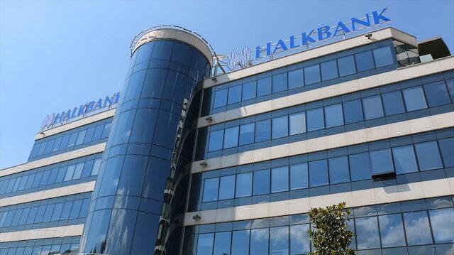 Halkbank, dövizden TL'ye mevduat hesabı geliştirdi
