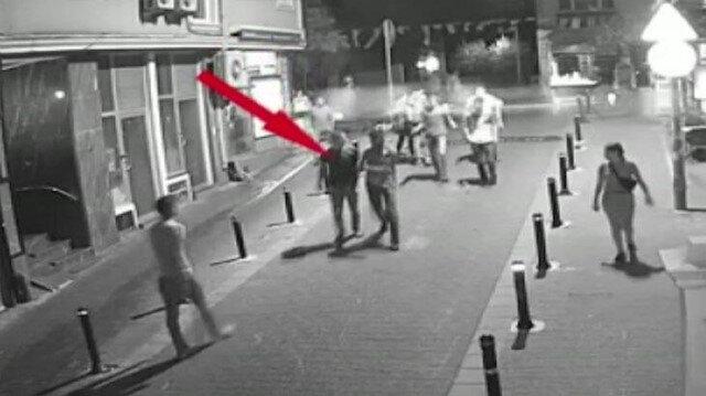 Terör ve yaralama şüphelisi HDP binasında yakalandı
