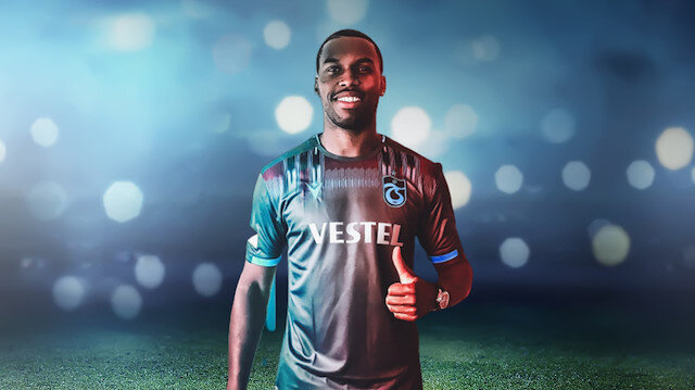 Trabzonspor İngiliz golcü Daniel Sturridge'i transfer etti
