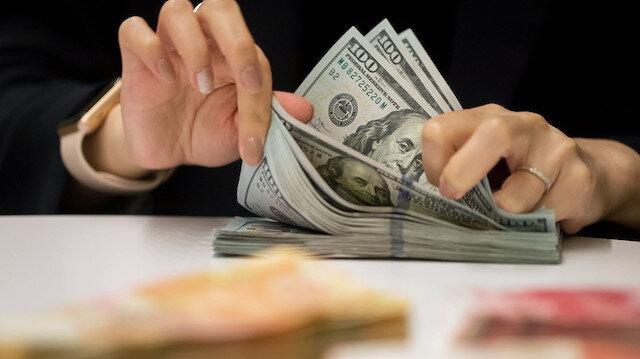 Dolar yeni güne nasıl başladı?