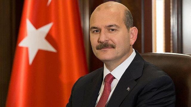 وزير الداخلية التركي: أمريكيون التقوا أعضاء منظمة إرهابية في سوريا