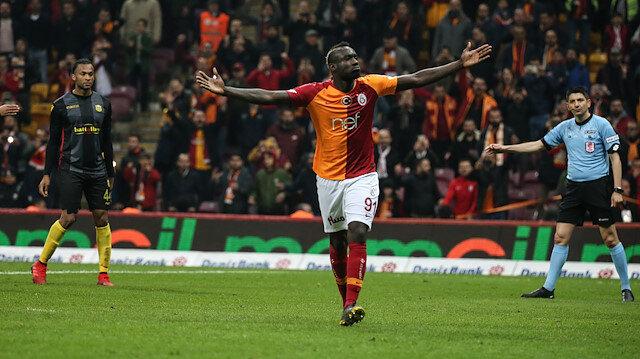Galatasaray'dan Diagne için Maicon formülü