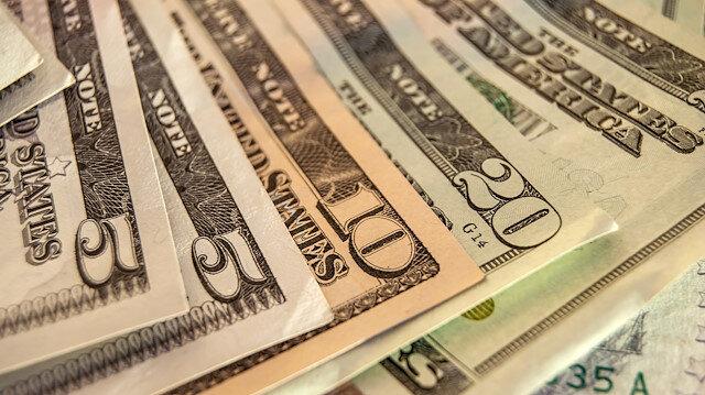 Merkez Bankası toplam rezervleri azaldı.