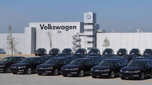 Bakan'dan heyecanlandıran açıklama: Volkswagen Manisa'yı mı seçti?