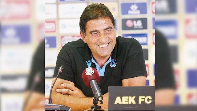 AEK'ya saygı duyuyoruz ama kazanmak istiyoruz