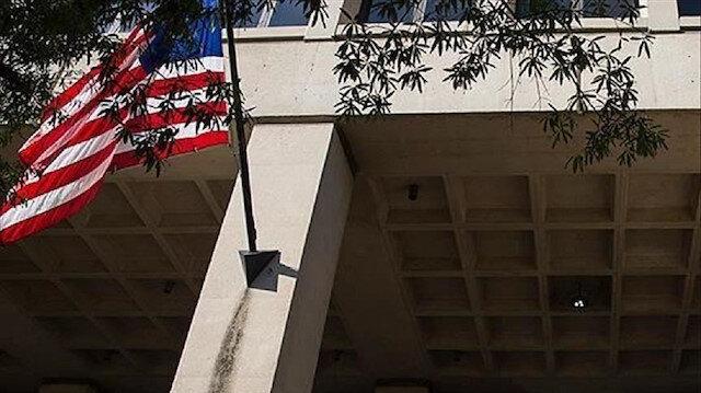 السفارة الأمريكية لدى أنقرة تعزي في استشهاد 3 عسكريين أتراك
