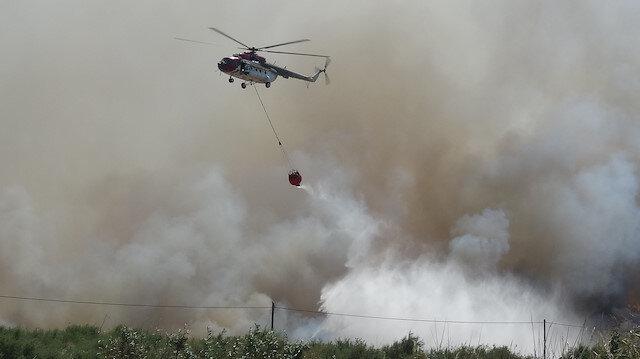 Meteorolojiden orman yangını uyarısı: Tedbirli olunmalı