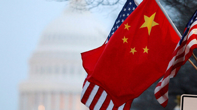 """بكين تجدد تهديدها بفرض """"تدابير مضادة"""" بحربها التجارية مع واشنطن"""