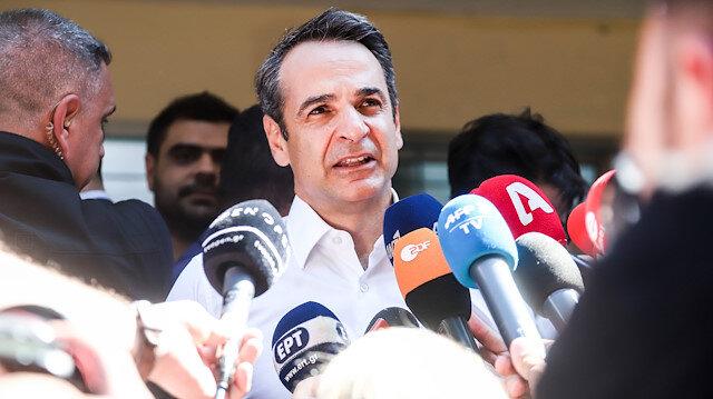 Yunanistan iltica edenleri Türkiye'ye geri gönderecek