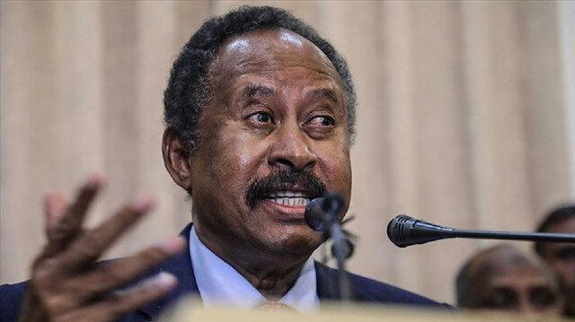 رئيس الحكومة السودانية الجديد: الأولوية لإيقاف الحرب ومعالجة الاقتصاد