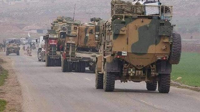 متى ستبدأ الدوريات المشتركة بين القوات التركية والأمريكية شرق الفرات؟