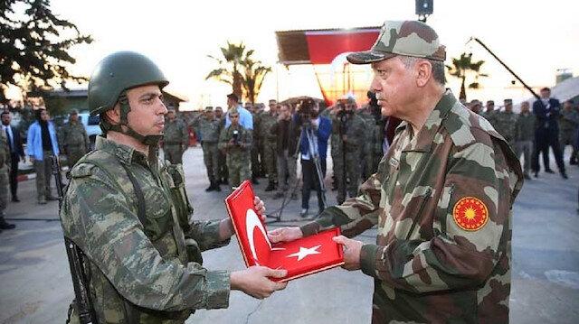مسؤول تركيّ: تركيا ستضيّق العالم على التنظيمات الإرهابية التي تستهدفها