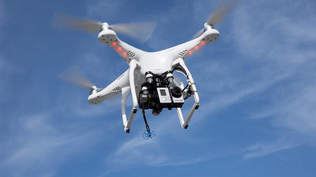 Lüks villayı drone ile günlerce izlemiş: 4 milyon liralık soygun