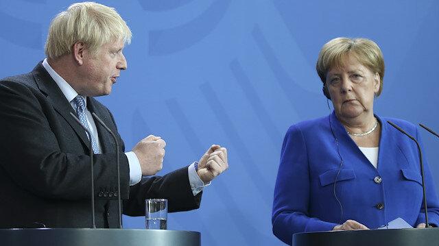 Merkel: İngiltere ne istediğini söylemeli