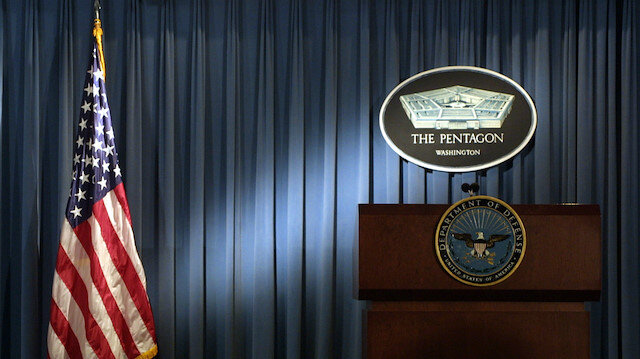 Pentagon endişeli: ABD müttefikleri birbirine girdi