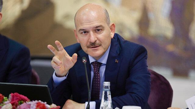 İçişleri Bakanı Soylu'dan kayyum açıklaması: Yapmak zorundaydık
