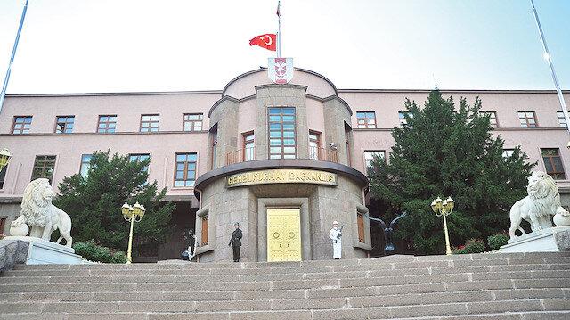 Genelkurmay Başkanlığı Binası