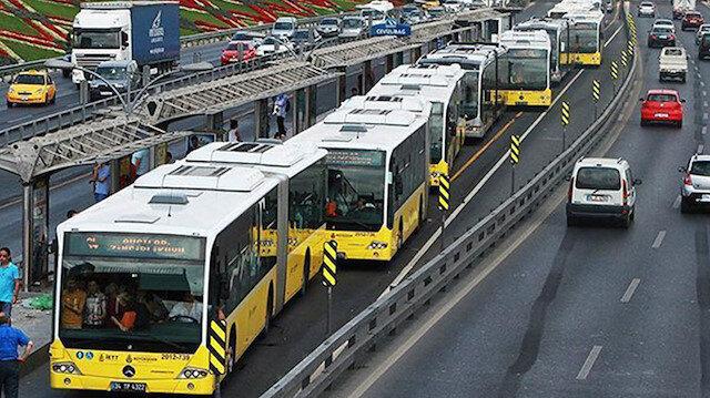 Metrobüste ''cinsel saldırı'' davasında tahliye