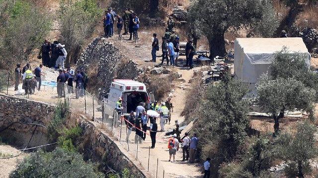 الفصائل الفلسطينية: عملية