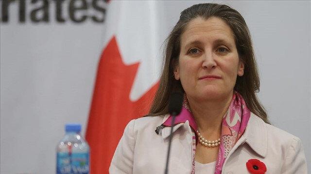 كندا: انسحاب روسيا من القرم شرط عودتها لمجموعة الدول الصناعية