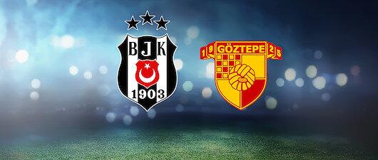 Beşiktaş-Göztepe