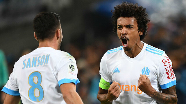 Fenerbahçe'den Luis Gustavo'ya teklif