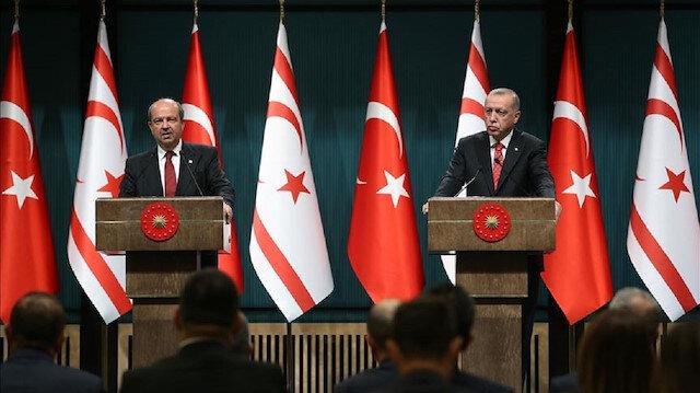قبرص التركية: تضحيات أنقرة وأنشطتها في شرق المتوسط تمنحنا القوة