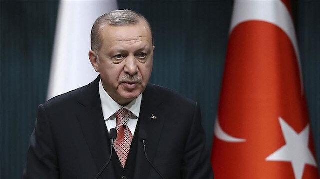 أردوغان: لا يمكن تجاهل تركيا وشمال قبرص في أي مشروع شرق المتوسط