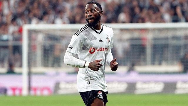 Beşiktaş'ın yeni transferi N'Kodou spikeri bile heyecanlandırdı