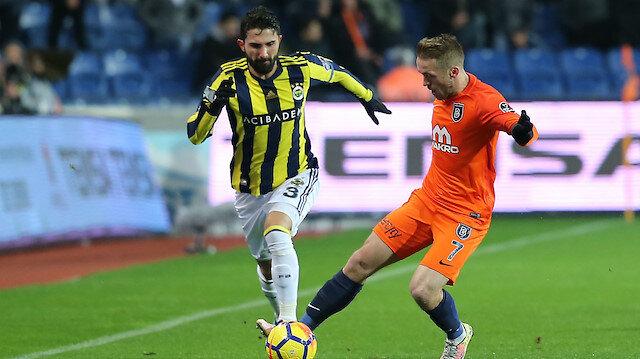 Başakşehir-Fenerbahçe maçına dair tüm bilgiler