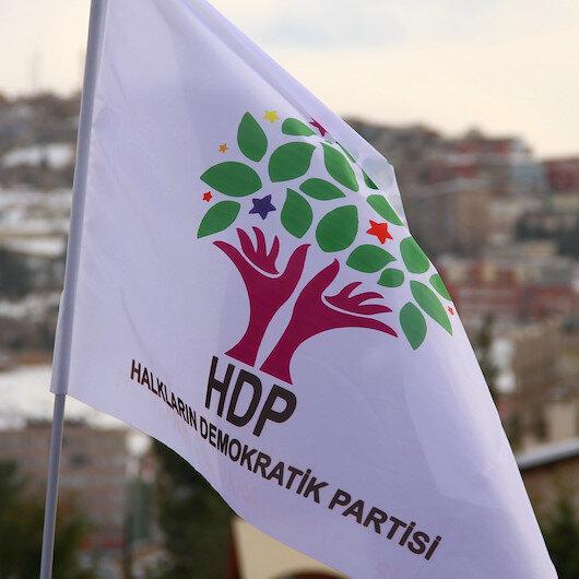 HDP Elazığ İl Başkanı tutuklandı
