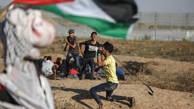 İsrail'in elinde patlamaya hazır bomba: Gazze