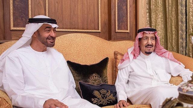 هيرست: بعد كشمير وعدن.. على آل سعود الحذر من أبناء زايد