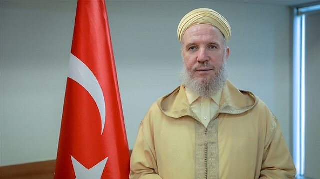 علاّمة سوري: خدمات العثمانيين للإسلام تجاوزت حدود الدولة