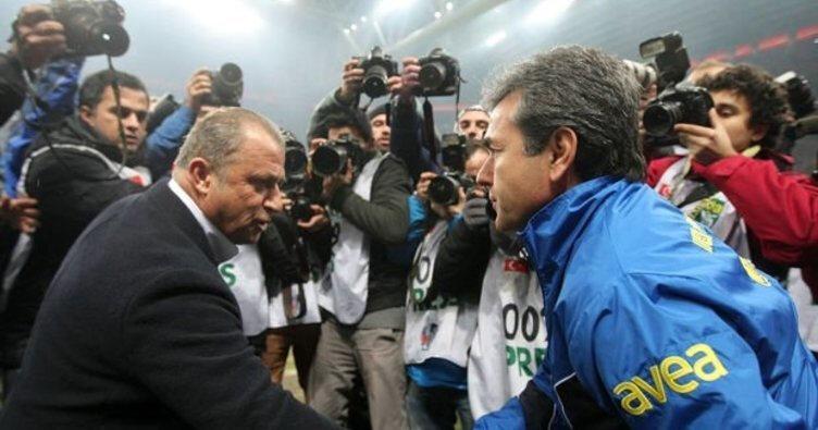 Fatih Terim ile Aykut Kocaman'ın çalıştırdığı takımlar Süper Lig ve TFF Süper Kupası'nda toplam 13 kez karşı karşıya geldi.