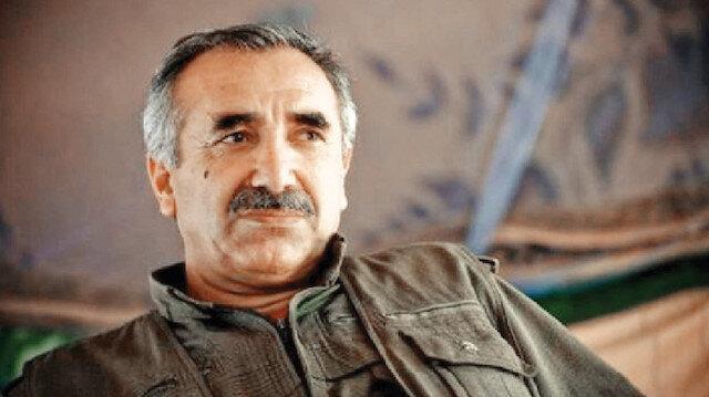 PKK lideri Murat Karayılan