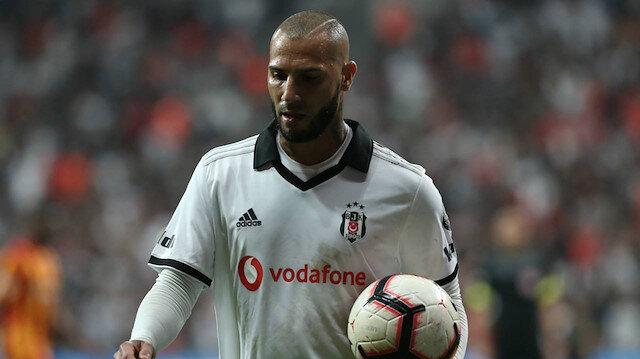 Siyah-beyazlı takımda iki ayrı dönemde toplam 8. sezonunu geçiren 35 yaşındaki Quaresma, Göztepe ile dün yapılan Süper Lig maçında yedek kulübesinde yer almıştı.